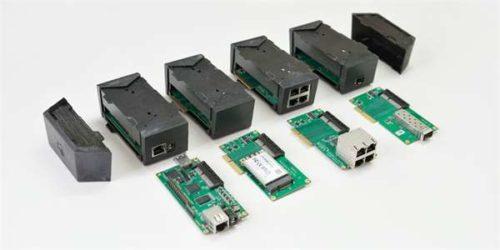 Skládací Turris MOX přináší hardwarové konfigurace na přání