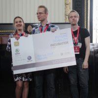Čeští studenti porazili na hackathonu tým z Oxfordu