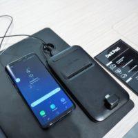 V prodeji je nový dokovací systém Samsung DeX Pad pro Galaxy S9 a S9+