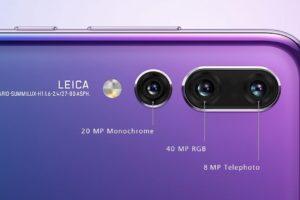 To je bomba! Huawei nabídne k P20 (Pro) prémiový servis zdarma
