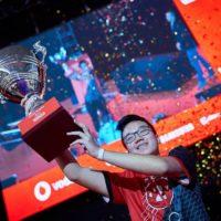 Kvalifikace na Vodafone Mistrovství České republiky vmobilních hrách jsou vplném proudu