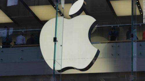 Apple zrušil plán na stavbu datového centra v Irsku