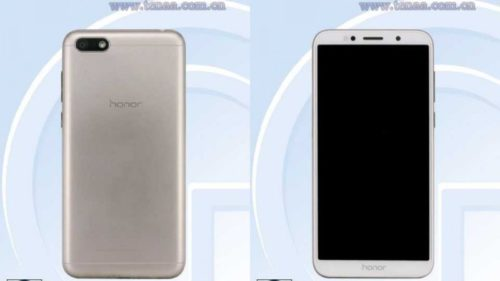 Honor 7S bude levný smartphone s Androidem