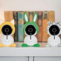 Kamerka Arlo Baby nově podporuje platformu HomeKit
