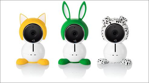 Kamera Arlo Baby nově podporuje chytré domácnosti od Applu