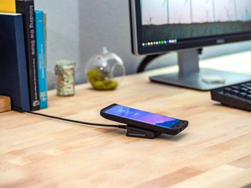 V červnu se začne prodávat bezdrátová nabíjecí podložka mophie charge stream pad mini