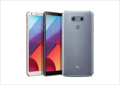 Zranitelnosti v chytrých telefonech LG umožňovaly vzdálené spuštění kódů