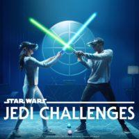 Star Wars: Jedi Challenges dostává nový režim pro více hráčů