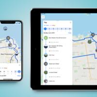 Sygic Maps jsou zaměřené na cestování, vylepšena byla také iOS aplikace