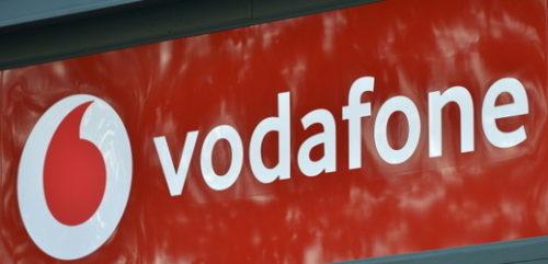 Statistiky operátorů: Štedrý den v síti Vodafone