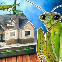 Nebezpečný malware Roaming Mantis může útočit i v Čechách
