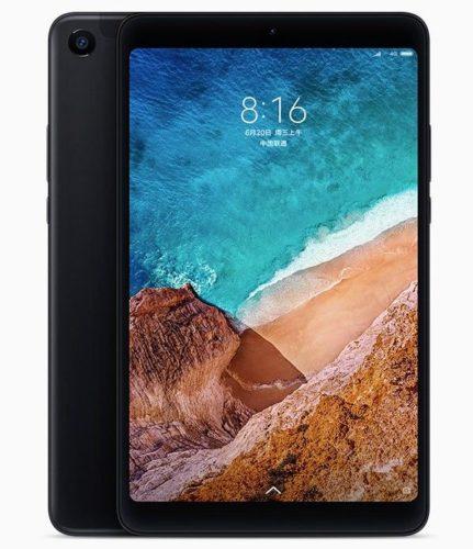 Xiaomi Mi Pad 4: Kovové tělo, Snapdragon 660 a LTE
