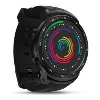 Zenblaze THOR PRO 3G – chytré hodinky s integrovaným telefonem