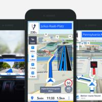 Sygic spouští službu Prediktivní výpočet trasy pro svou navigační aplikaci