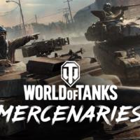 Žoldáci dorazí na World of Tanks Console koncem měsíce