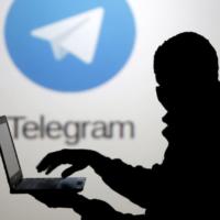 Kyberzločinci stále častěji využívají pro komunikaci aplikaci Telegram