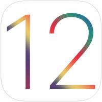 Seznam kompatibilních iPhonů, iPadů a iPodu s iOS 12