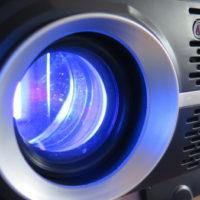 Test levného čínského projektoru Vivibright GP100