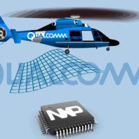 Americký mobilní gigant Qualcomm rivala NXP nekoupí