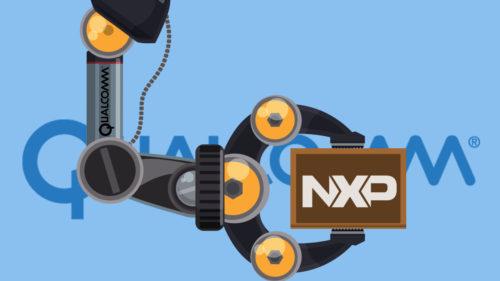 Qualcomm konkurenční firmu NXP Semiconductors nepřevezme