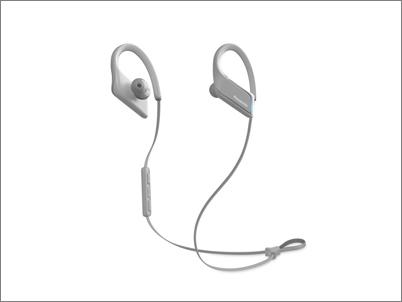 Panasonic RP-BTS35 a RP-BTS55: Nová bezdrátová sportovní sluchátka