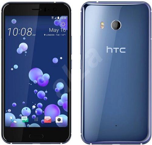 HTC U11 zlevňuje na necelých 12 tisíc