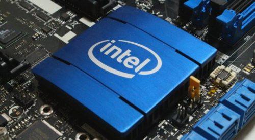 Před 50 lety se zrodila společnost Intel