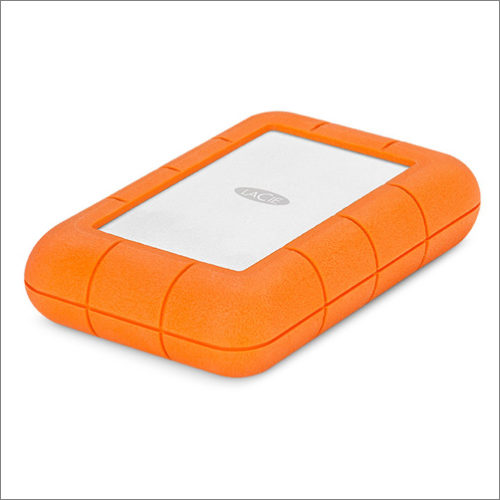 LaCie Rugged RAID Pro je odolné mobilní RAID úložiště