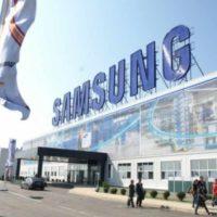 Samsung v Indii otevřel svou největší továrnu na výrobu smartphonů