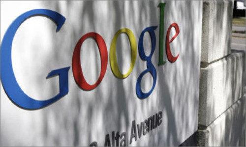 Evropská komise dala Googlu rekordní pokutu