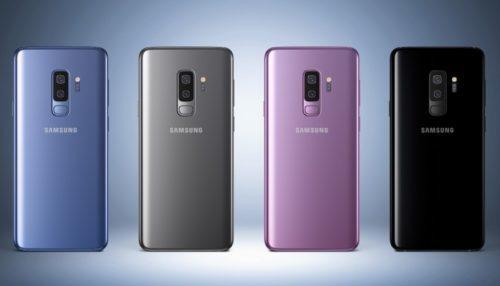 Letní tváří Samsungu Galax S9(+) se stala kapela Mirai