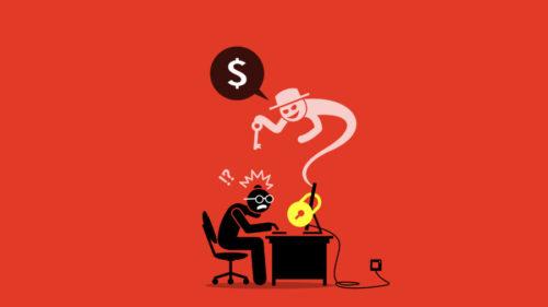 """Nový ransomware """"WannaCrypt"""" aneb když zločinci chtějí peníze předem"""
