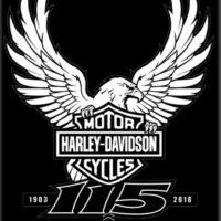 Samsung je partnerem oslav 115. výročí značky Harley-Davidson