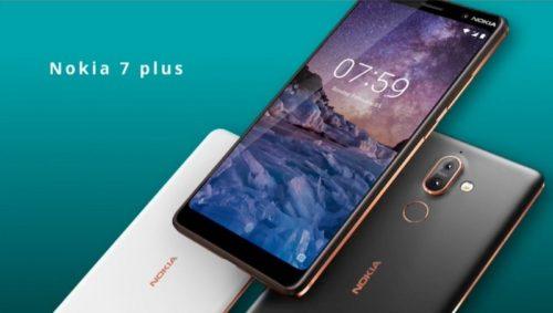 Majitelé Nokie 7 plus mohou testovat nový Android 9 Pie