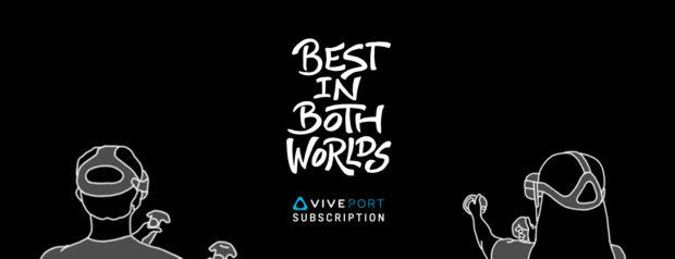 HTC spouští podporu headsetu Oculus Rift v obchodě Viveport