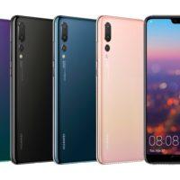 Huawei spouští Black Friday: špičkový P20 Pro jen za 15 999 Kč