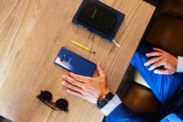 Samsung hlásí nárůst zisku, pandemii koronaviru navzdory