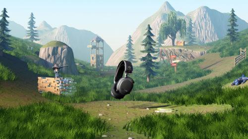 SteelSeries nově nabízí GameDAC zvlášť a vylepšuje headsety Arctis