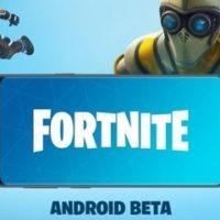 Hru Fortnite je možné stahovat i pro další telefony s Androidem