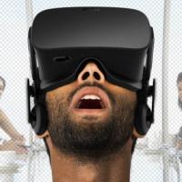 HTC spustilo podporu virtuální reality Oculus Rift v obchodě Viveport