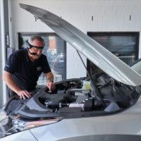 Lexus testuje ve svých autoservisech virtuální realitu