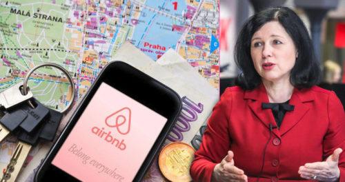 Airbnb bude při vyhledávání uvádět koncové ceny