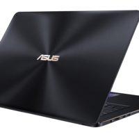 Asus ZenBook Pro 15 je notebook s druhým displejem místo touchpadu