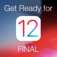 iOS 12 vychází již zítra. Přelomové novinky nepřináší