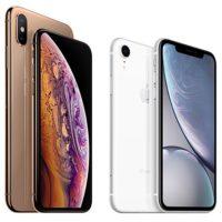 Nové iPhony XS budou v Česku podporovat eSIM, zatím ale jen u T-Mobile