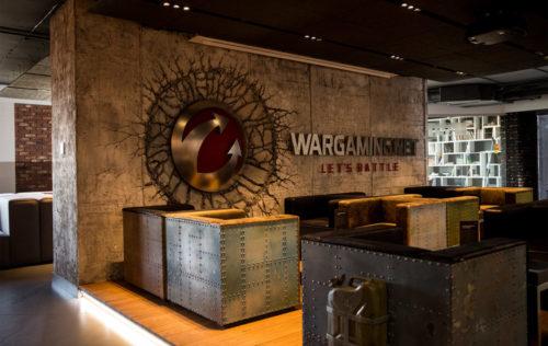 Wargaming otevírá ve Velké Británii novou pobočku