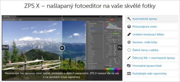 Zoner Photo Studio X přináší plnohodnotný střih videa