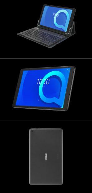 Alcatel 1T 10: Levný tablet s Androidem Oreo Go
