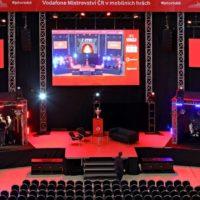 Byl zahájen prodej lístků pro MČR v počítačových a mobilních hrách