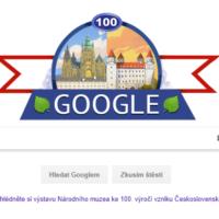 Google při příležitosti výročí vzniku Československa zpřístupnil výstavu Národního muzea online